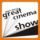 Various Artists Great Cinema Show