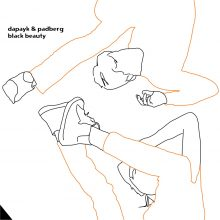 Black Beauty (Single)