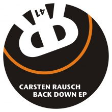 Back Down EP