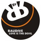 Raudive Love Is The Devil