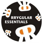 Various Artists RRYGULAR Essentials