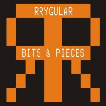 RRYGULAR Bits & Pieces