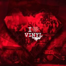 I Love Vinyl Open Air Compilation 2015